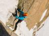 Mit Bergführer von ProAlpina aus Südtirol - Dolomiten auf Eisklettern, Mixedklettern, Couloirs in Chamonix (Mont Blanc Gebiet)