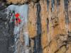 Mit Bergführer von ProAlpina aus Südtirol beim Eisklettern auf Wunschtouren (Dolomiten, Langental, Sella, Prags, Travenanzes, Langkofelgruppe, Kölnerhütte, Rosengarten, Bletterbach)