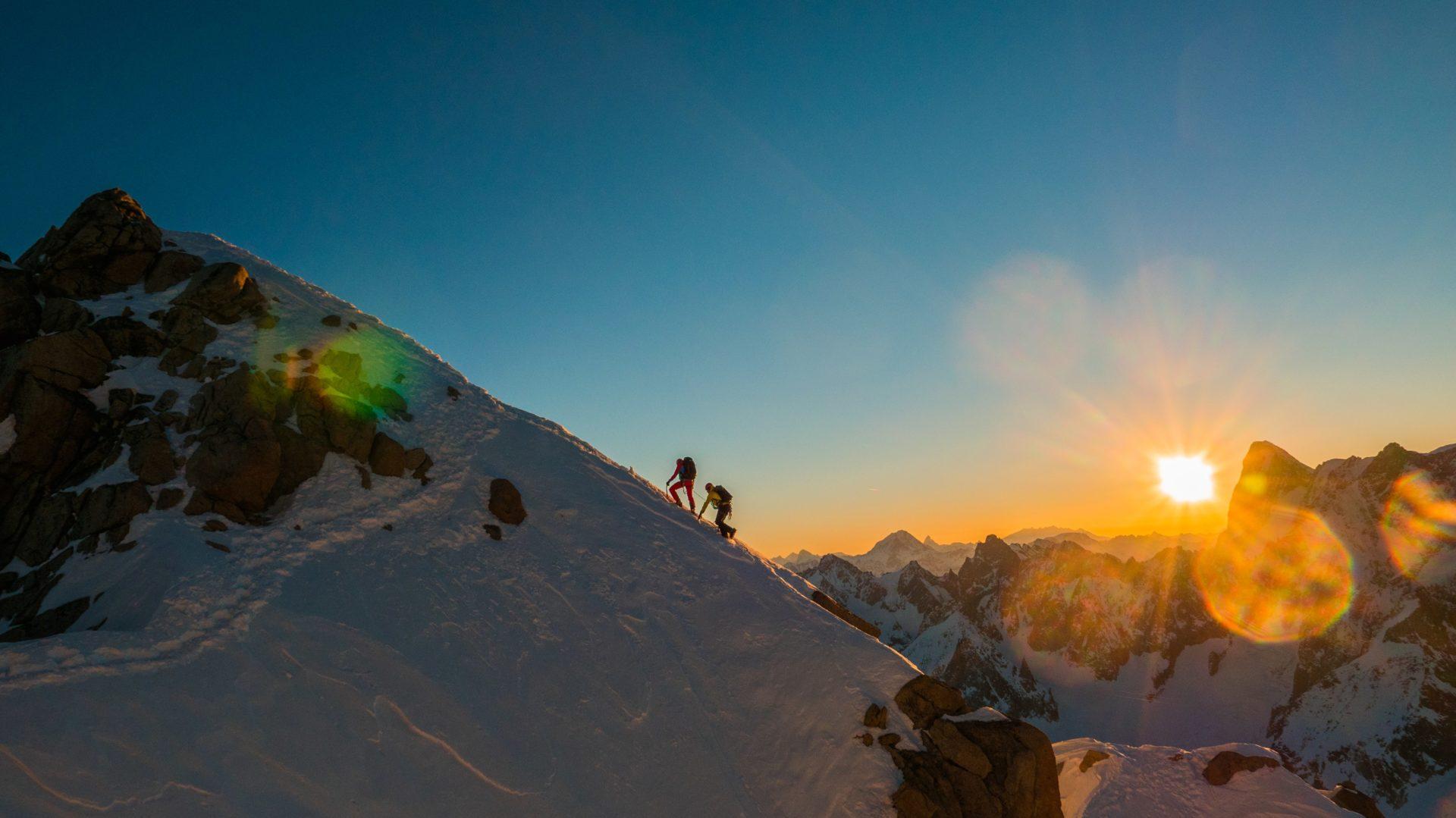 ProAlpina – Bergführer Südtirol