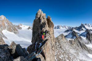 Hochtouren individuell mit Bergführer