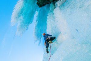 Eisklettern Wipptal – Stubai und Brenner mit Bergführer