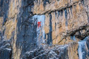 Eisklettern individuell mit Bergführer